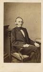 Seated Portrait of Montgomery Blair