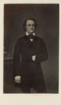 Standing Portrait of John C. Breckinridge