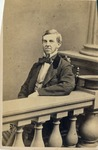Oliver Wendell Holmes Photograph
