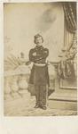 Standing Portrait of Colonel E. E. Ellsworth