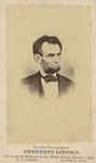 The Last Photograph of President Lincoln