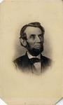 Abraham Lincoln, Engraving