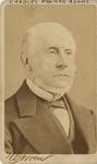 Portrait of Charles Francis Adams