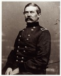 Reproduction of Portrait Photograph of General John Buford