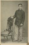 Photograph of Unidentified Civil War Soldier