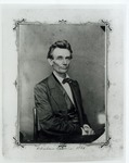 Photograph of Abraham Lincoln, 1860