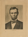 Reproduction Gardner Portrait of Lincoln