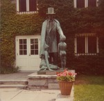 Photograph of The American Spirit Statue
