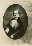 Traditional Photo of Thomas Lincoln