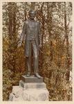 Photograph of the Emancipator Statue
