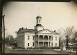 Old State House, Vandalia, Ill.
