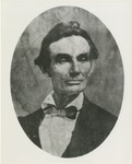 Reproduction Portrait of Abraham Lincoln