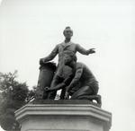 Photograph of Emancipation Memorial, Lincoln Park, Washington, D. C.