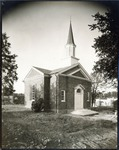 Photograph of Lincoln Marriage Temple