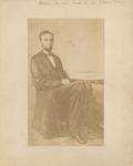 Abraham Lincoln, Washington 1863