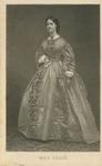 Standing Portrait of Katherine Chase Sprague
