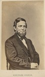 Seated Portrait of Schuyler Colfax
