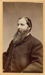 Bust Portrait of Charles H. Crane