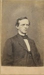Portrait of Lyman Trumball