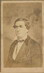 Bust Portrait of Robert M. T. Hunter