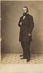 Portrait of Henry B. Anthony