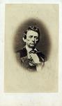 Portrait of William Gannaway Brownlow