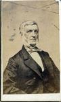 Bust Portrait of George Bancroft