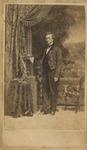 Standing Portrait of Richard Yates