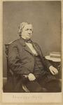 Seated Portrait of John Parker Hale