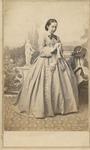 Standing Portrait of Jessie Benton Frémont