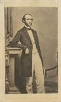Standing Portrait of Frederick W. Seward