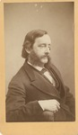 Seated Portrait of Thomas Wentworth Higginson