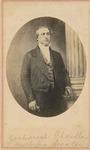 Standing Portrait of Zachariah Chandler