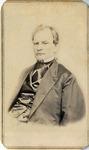 Portrait of Benjamin Wade