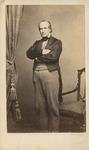 Standing Portrait of Caleb Cushing