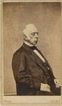 Seated Portrait of Reverdy Johnson