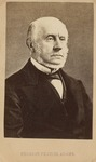 Bust Portrait of Charles Francis Adams, Sr.