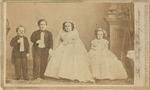 The Fairy Wedding Group