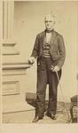 Standing Portrait of Richard W. Thompson