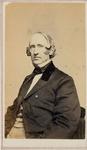 Portrait of Wendell Phillips