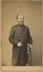 Standing Portrait of William J. Hamersley