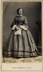 Standing Portrait of Harriet Lane
