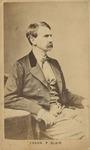 Seated Portrait of Frank P. Blair Jr.