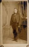 Ward Hill Lamon Photograph