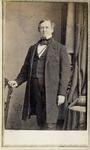 Standing Portrait of William L. Dayton
