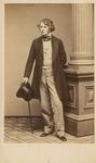 Standing Portrait of Charles Sumner