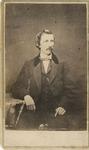 Seated Portrait of Aremus Ward