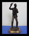 Abraham Lincoln Deputy Surveyor, Sangamon County, Illinois 1833-1837