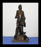 Falconnier Lincoln Statue