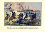 The Battle of Pittsburgh, Tennessee